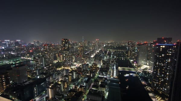 TOKYO TOWERS2